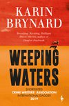 Cover: Weeping Waters - Karin Brynard
